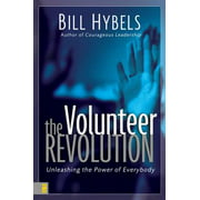 The Volunteer Revolution (Hardcover)