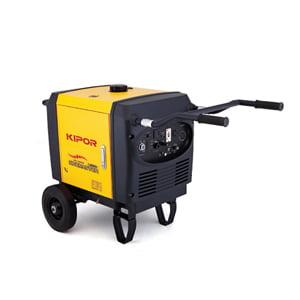 Kipor IG6000HCARB 6000W Generator Carb