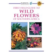 First Field Guide to Wild Flowers of Southern Africa - eBook