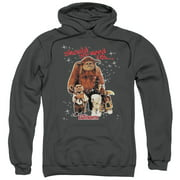 Labyrinth Should You Need Us Mens Pullover Hoodie