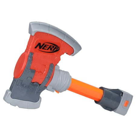 Nerf Zombie Strike Survival System Chopstock, Ages 8 and Up