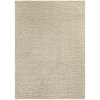 Mainstays Manchester Solid Plush Cut Pile Shag Area Rug or Runner Collection
