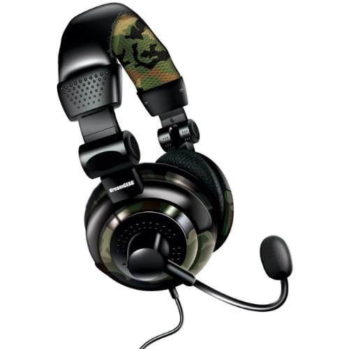Dreamgear Universal Elite Wired Headset