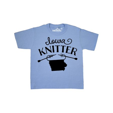 Iowa Knitter Youth T-Shirt