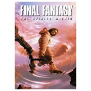 Final Fantasy: The Spirits Within (2001) by