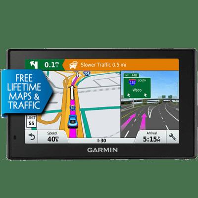 """Garmin Drivesmart 5"""" NA LMT EX GPS Navigator by Garmin"""