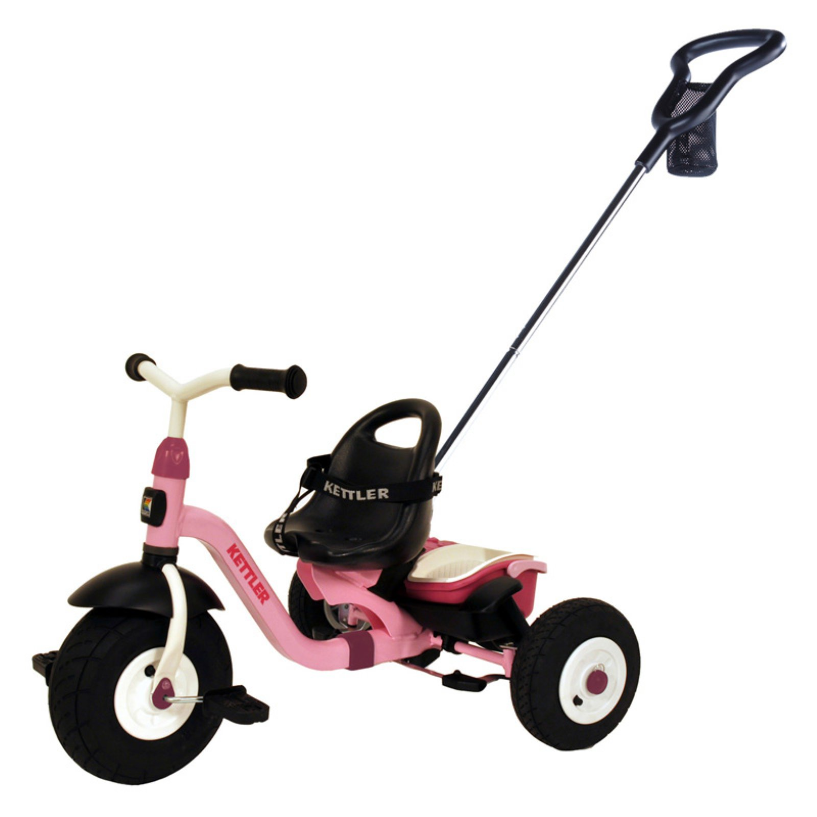 KETTLER Happy Air Navigator Fly Tricycle