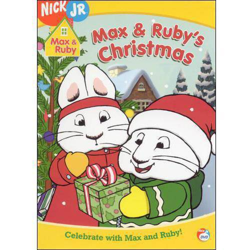 Max And Ruby: Max And Ruby's Christmas (Full Frame)