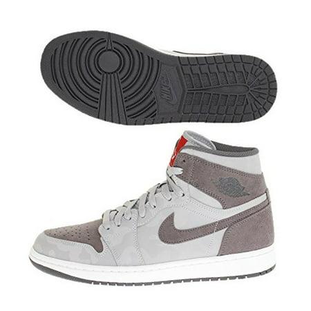 Air Jordan - Men - Air Jordan 1 Retro High 'Camo Pack' - Aa3993-027 - Size 11 - image 1 de 2
