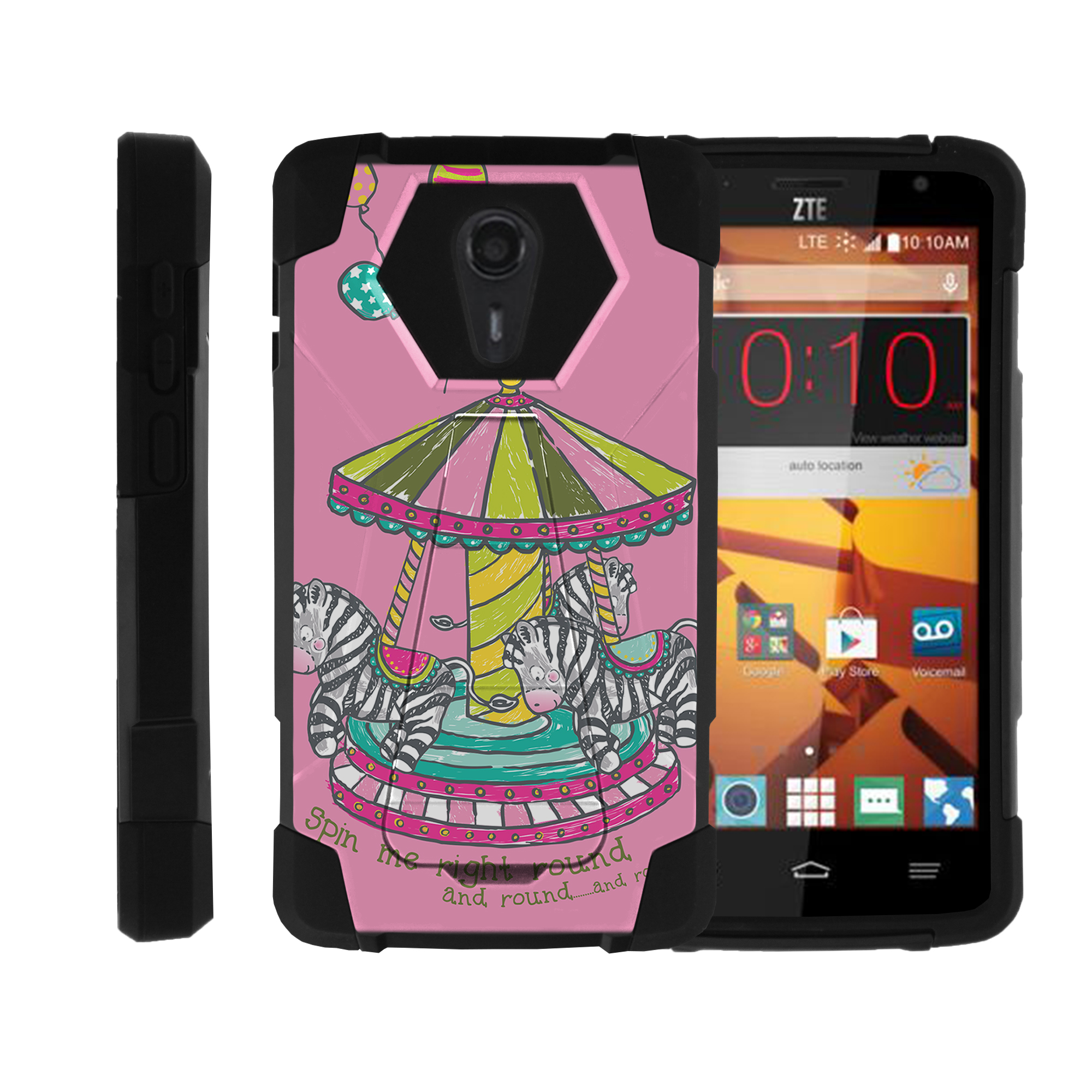 Bluboo Maya zte quest n817 case when they