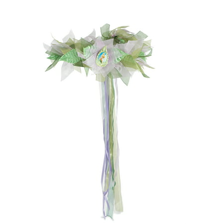 Disney Green Fairy Enchantress Adult Halloween Accessory - Filmes De Halloween Disney Channel