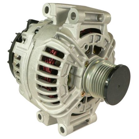 - DB Electrical ABO0329 New Alternator For Dodge 2.7L 2.7 Diesel Sprinter Van 03 04 05 06 2003 2004 2005 2006, Freightliner 150 Amp B0124615033 BAL0798N 5103887AA 5134205AA 5134205AB 12384 400-24061