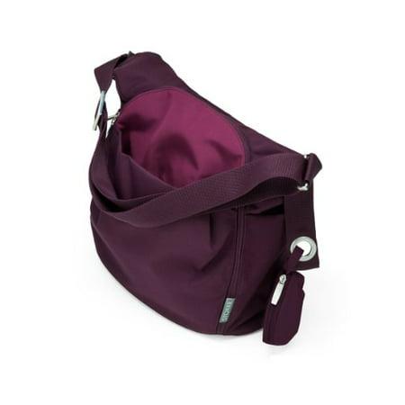 Stokke Xplory Changing Bag  Purple