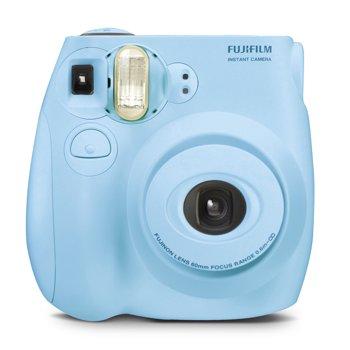 Fujifilm Instax Mini 7S Instant Camera with 10-Pack Film