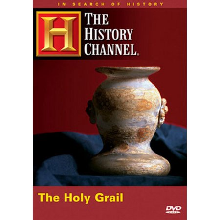 The Holy Grail: In Search of History (DVD)](History Of Halloween The History Channel)