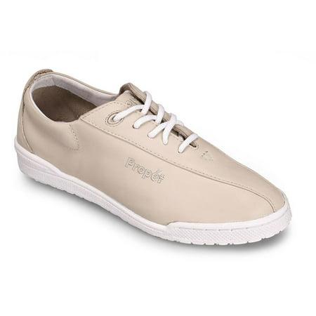 Propet Women's FIREFLY Bone Sneakers 9.5 B - Firefly Shoes