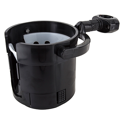LIQUID CADDY DRINK HOLDER LIQ CADDY XL CUP-BLACK