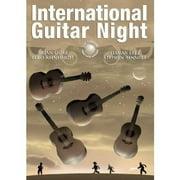 International Guitar Night by