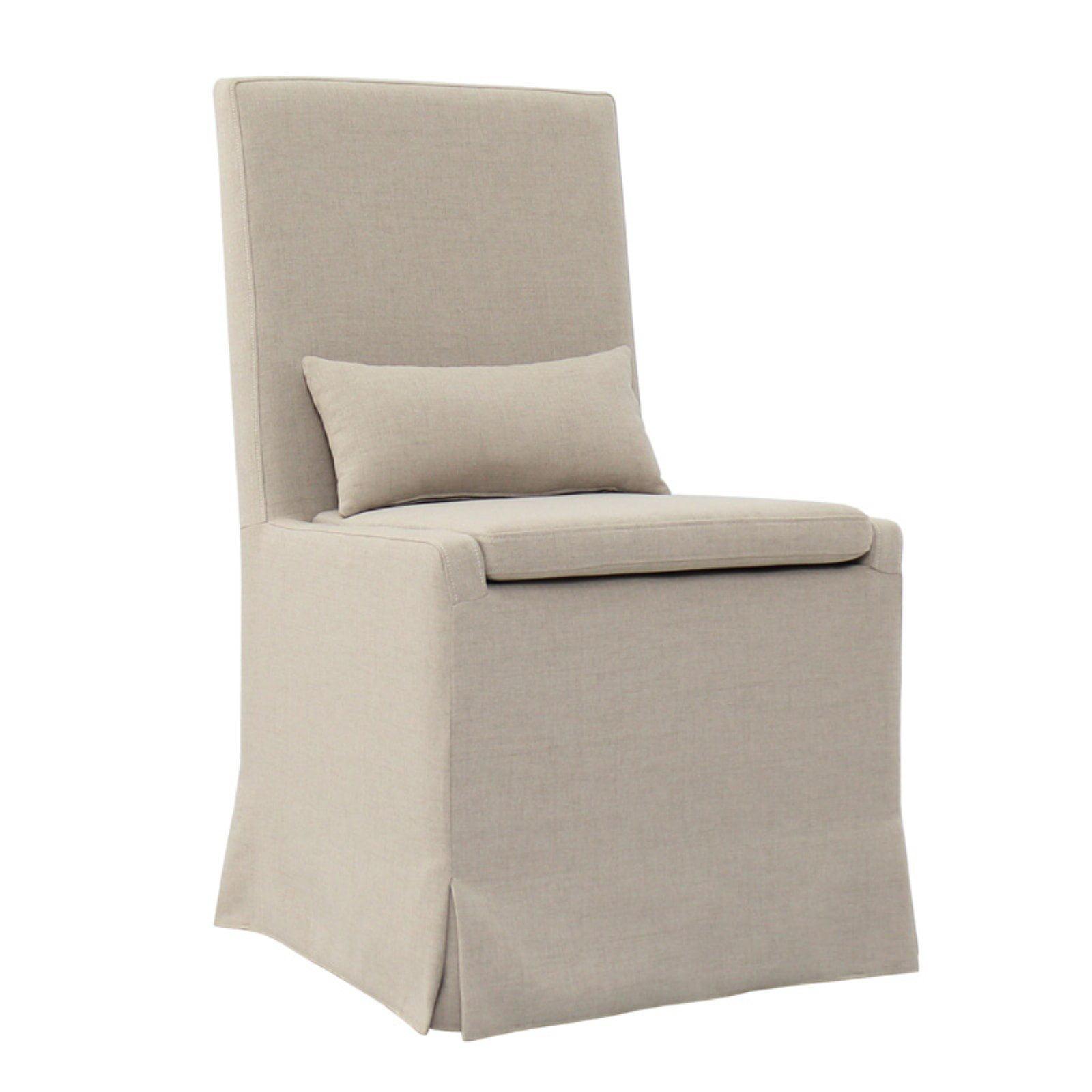 Padmas Plantation Sandspur Beach Dining Chair
