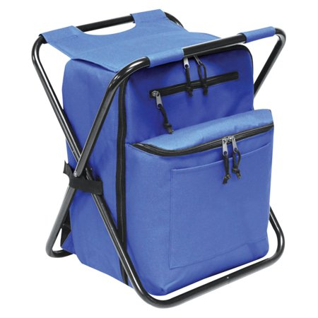 Preferred Nation Seated Cooler Backpack (Best Backpack Ice Chest)