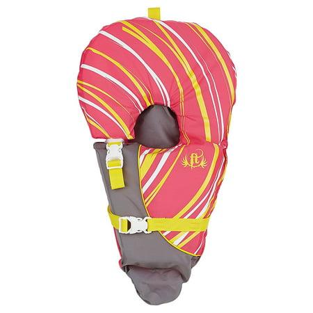 - Infant Baby-Safe Vest, Personal Device 30lbs 16001445 Infant Infants Floatation BABYSAFE Ducks PFD BaSafe Pink BabySafe Vest 10400030000012 to VESTINFANT LIFE By Full Throttle