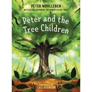 Peter and the Tree Children - eBook
