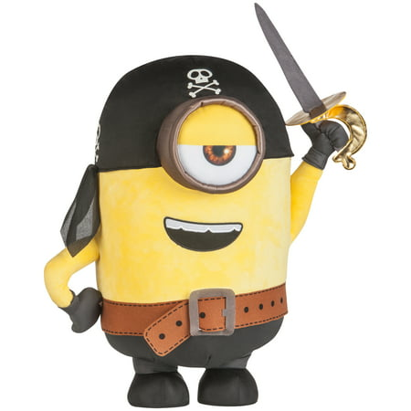 Halloween Greeter Eye Matie Minion Universal by Gemmy Industries - Gemmy Halloween Life Size