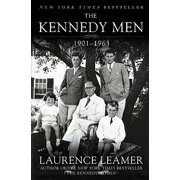 The Kennedy Men - eBook
