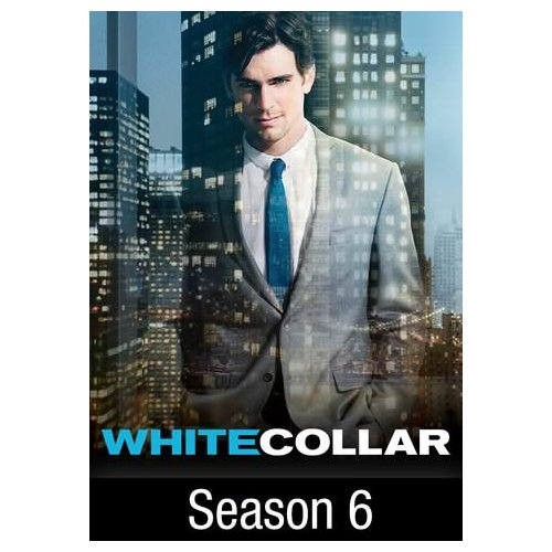 White Collar: Season 6 (2014)