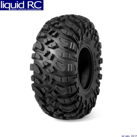 Axial Racing AX12015 2.2 Ripsaw Tires - R35 Compound (2