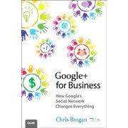 Google+ for Business - eBook