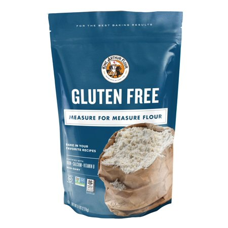 Product of King Arthur Measure for Measure Gluten-free Flour, 5 lbs. [Biz (Best Flour For Pastry)