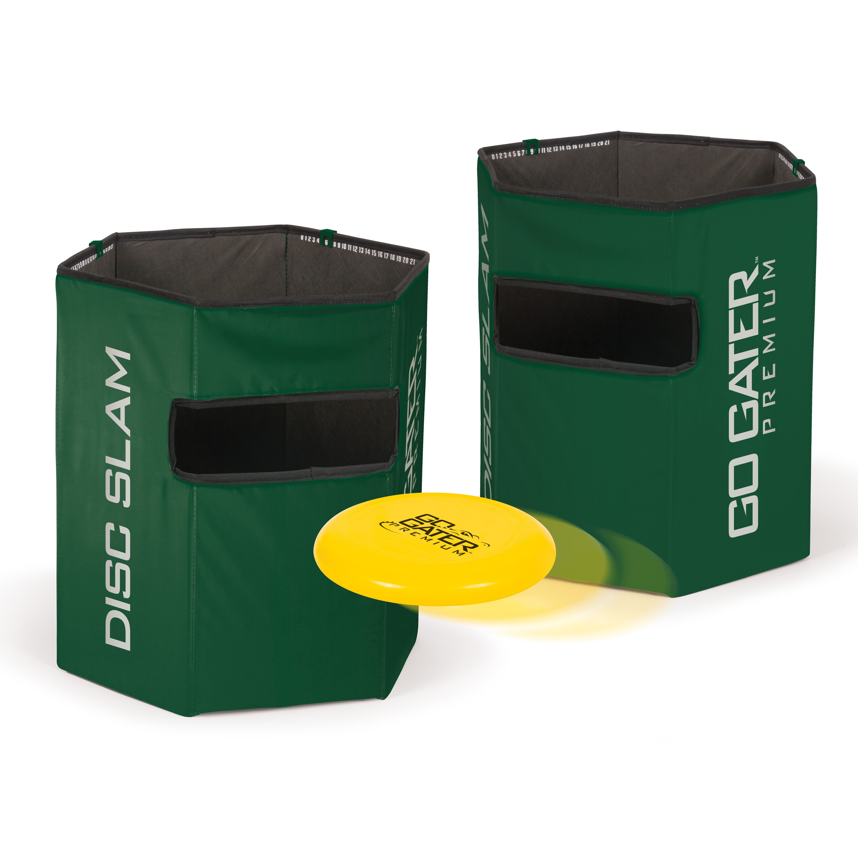 Go! Gater Weather Resistant Portable Folding Disc Slam