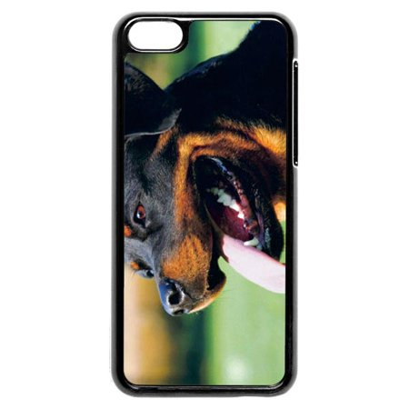 Rottweiler iPhone 5c Case