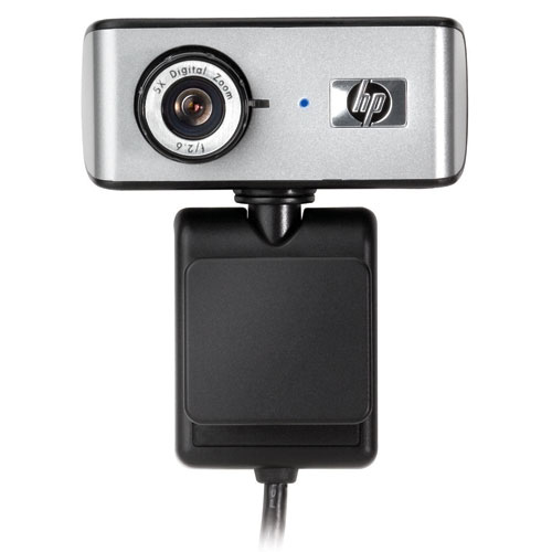HP RD346AA VGA Webcam for Notebooks