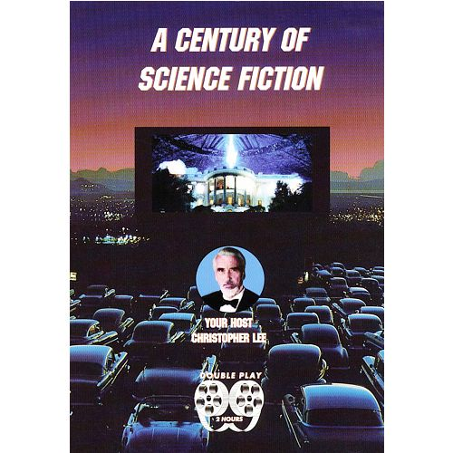 A Century of Science Fiction by