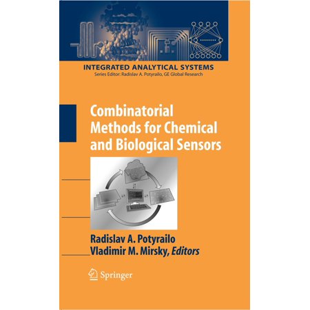 Combinatorial Methods for Chemical and Biological Sensors - (Chemical And Biological Methods For Water Pollution Studies)