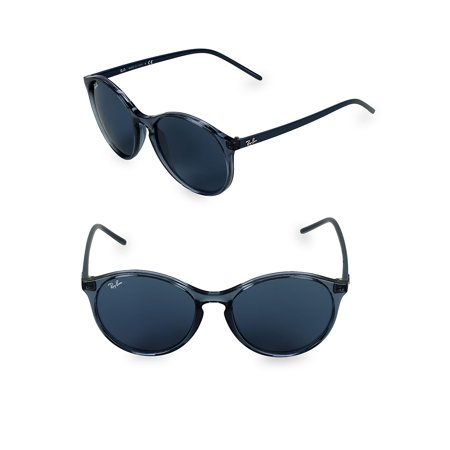 55MM Round Sunglasses ()