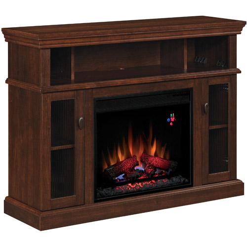 Dnp Media Electric Fireplace Walmart Com