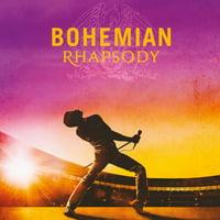 Bohemian Rhapsody (Original Motion Picture Soundtrack) (CD)