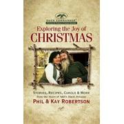 Exploring the Joy of Christmas - eBook