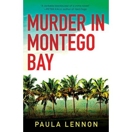 Preddy and Harris Investigation: Murder in Montego Bay (Paperback)