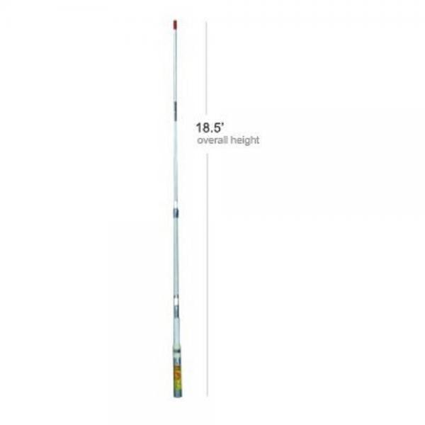 Redman CB PT99 Proton CB 10-12 Meter Base cb Radio Antenna