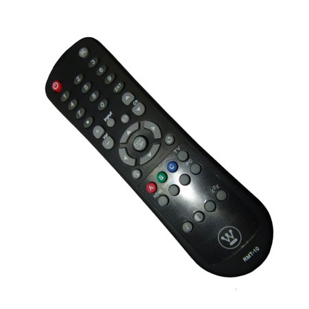 Original TV Remote Control for WESTINGHOUSE 942 Television - image 1 de 2