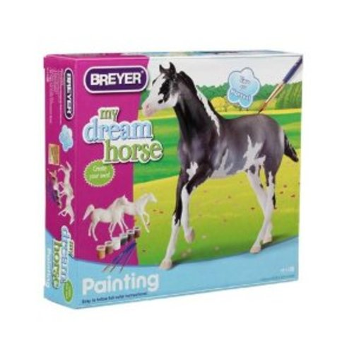 Breyer Paint Your Own Horse Activity Kit