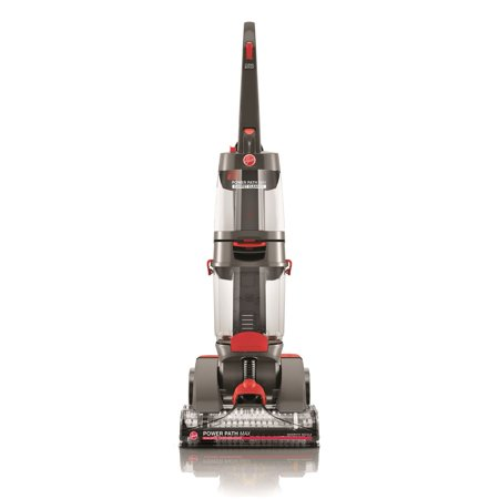 Hoover Steamvac Carpet (Hoover FH51002 Dual Power Path Max Pet Upright Carpet Cleaner )