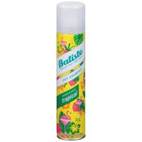 Batiste Dry Shampoo, Tropical Fragrance