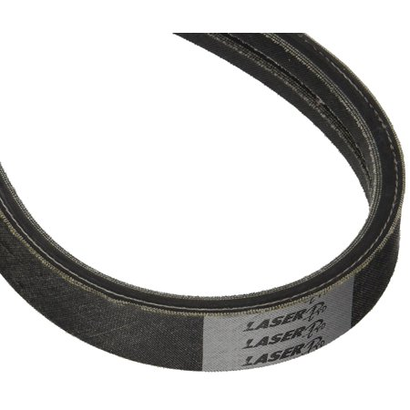 OEM Spec Drive Belt Scag 48202A fits Commercial Walk Behind Mowers 48202 ()