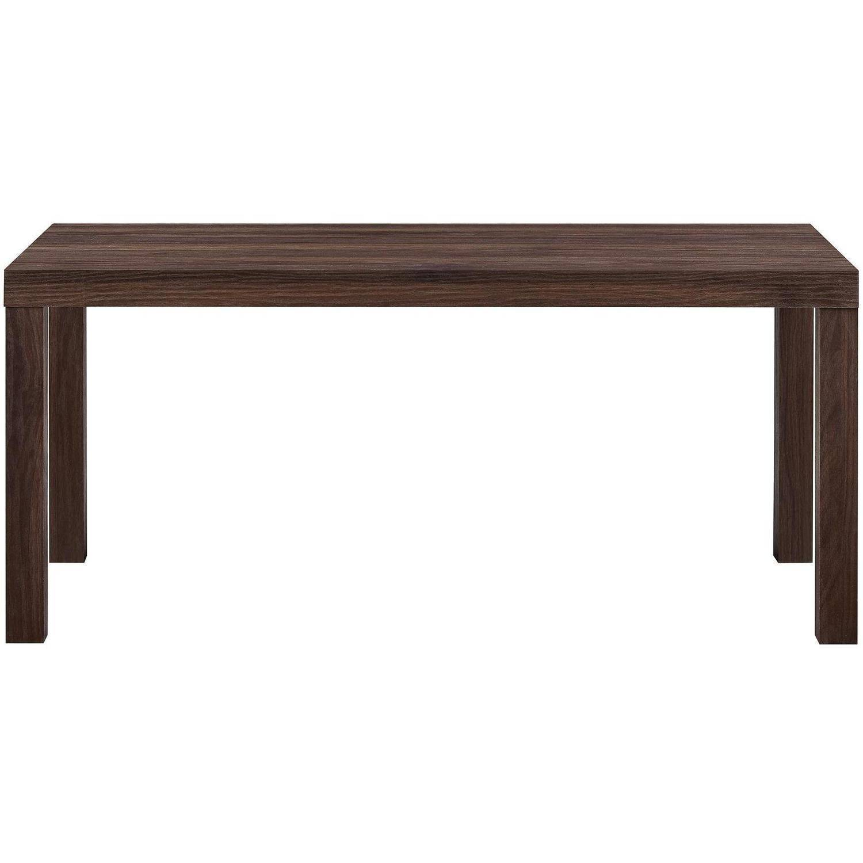 Stupendous Mainstays Parsons Coffee Table Multiple Colors Rascalartsnyc Machost Co Dining Chair Design Ideas Machostcouk
