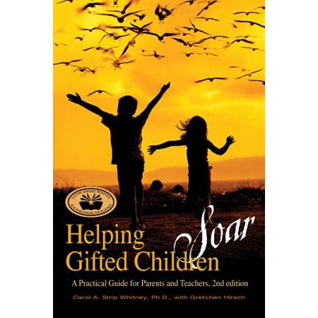 Helping Gifted Children Soar : A Practical Guide for Parents and Teachers (2nd Edition)](Crafts For Teachers)
